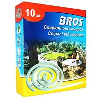 Спіралі від комарів Брос Bros