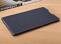 Кожаный чехол (книжка) Nillkin Sparkle Series для Asus ZenPad C 7.0 (Z170MG), фото 1