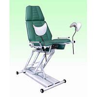 Крісло гінекологічне КС-1РМ