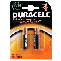 Батарейка LR3 Duracell ААА