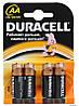 Батарейка LR6 Duracell АА