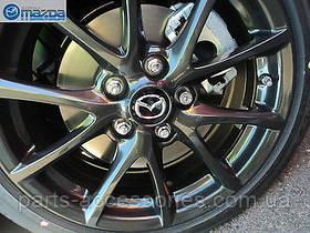 Колпачок в диск колпачки в диски Mazda CX-5 CX5 новые оригинал