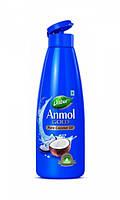 Масло кокосовое чистое, твердое Anmol Gold 175ml.