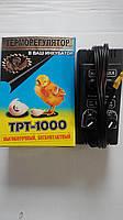 Терморегулятор для инкубаторов ТРТ-1000