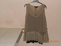 Блуза-туника вечерняя, фото 1