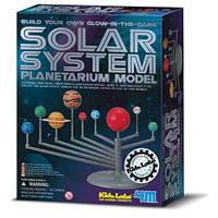 """Набор """"Детская лаборатория. Солнечная система. Планетариум"""" ТМ """"4М"""""""