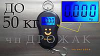 Весы-кантер-термометр электронный от 0,01 кг до 40 кг