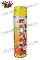 APP auto-plast product F400 500ml