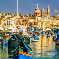 Мальта — самое безопасное место для отдыха