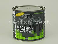 Мастика противошумная антикоррозионная  Acoustics, 2.0 кг., фото 1