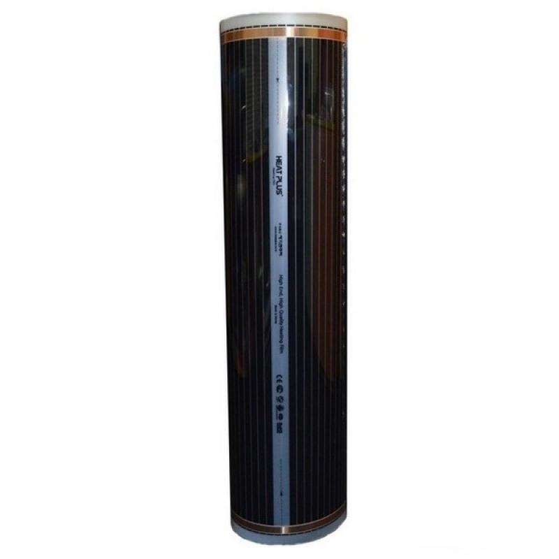 Інфрачервона плівка Heat Plus стандарт 75 Вт/м.п.