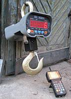 Весы крановые промышленные ВК ЗЕВС III