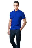Мужская футболка-поло 5500, фото 1