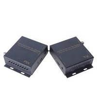 Удлинитель HDMI AX500HD по коаксиальному кабелю до 500м