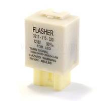Реле указателей поворота для светодиодных ламп FH-0436