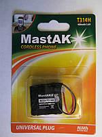 Аккумулятор для радиотелефона Mastak T314