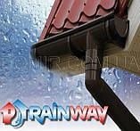 Водостічні системи з ПВХ Rainway (Україна), фото 5