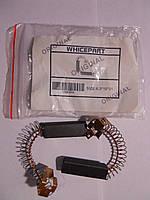 Щетки электродвигателя пылесоса пружинные 10х6