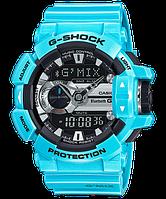 Мужские часы Casio GBA-400-2CER