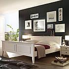 Кровать из массива дерева 012, фото 2