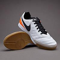 Футзалки Nike Tiempo Mystic V IC 819222-108, Найк Темпо