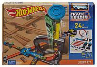 Трек Хот Вилс Hot Wheels Track Builder System Stunt Kit, фото 1