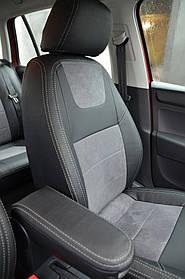 Чехлы в салон Seat Toledo IV (2013-..)