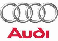 Дефлекторы Audi