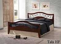 Кровать Onder Mebli Tala HF 160х200 Малайзия