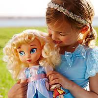 Дисней Аниматор Золушка Disney Animators' Collection Cinderella Doll - 16''