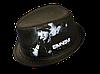 Шляпа челентанка фотопринт х/б Eminem