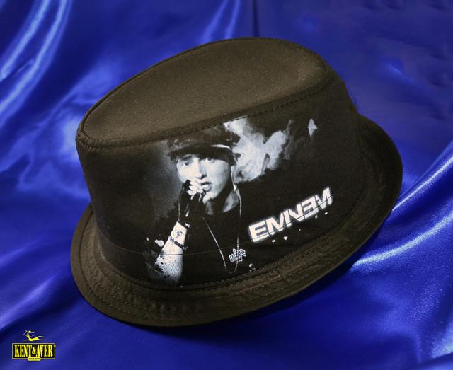 шляпа челентанка Еминем х/б
