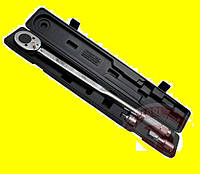 """Набор INTERTOOL XT-9010 динамометрический ключ 3/4"""" 70-420 Нм, переходник 3/4"""" - 1/2'', удлинитель 3/4"""" 100 мм"""
