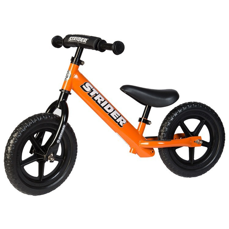Беговел Strider Sport, Orange (STR)