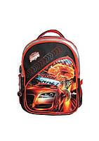 Ранец-рюкзак  школьный  King vs Crazy CLASS, 96003