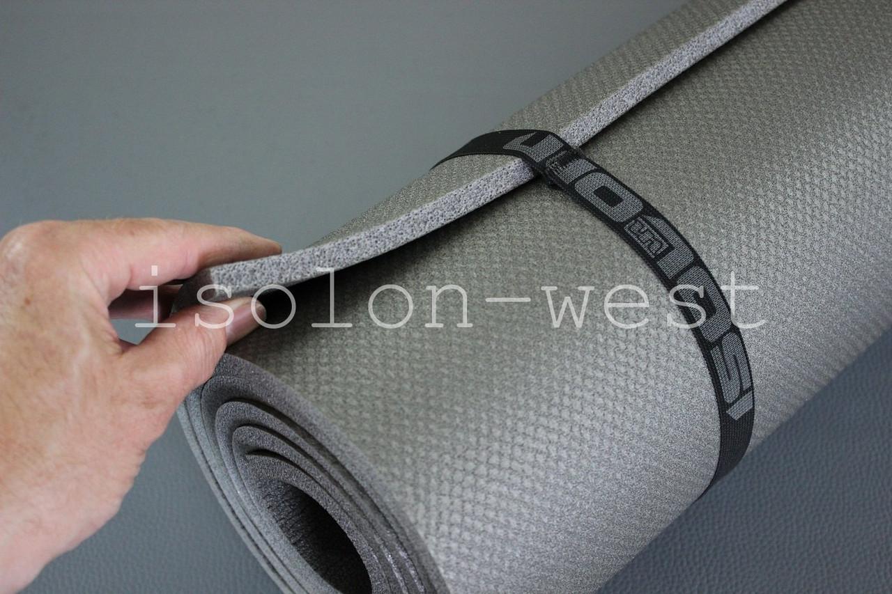 Каремат, коврик туристический Поход 8, размер 75 х 180 см, толщина 8 мм.