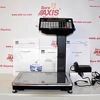 Весы чекопечатающие ВПМ-32.2-Ф