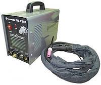 Сварочный инверторный аргонодуговой аппарат WMaster TIG-250C