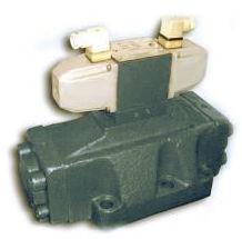Гидрораспределители с электрогидравлическим управлением 1Р323, 1Р322, 2Р323, 2Р322