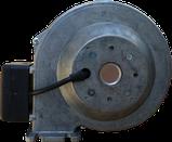 Вентилятор радиальный MplusM WPA 06, фото 2