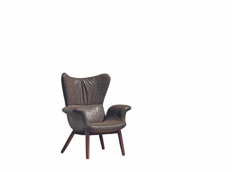 Барное кресло Halmar Pegas-W