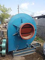 Вентиляторы для вытяжки промышленные улитка