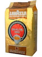 Кофе в зернах Lavazza Qualita Oro 1000 гр.