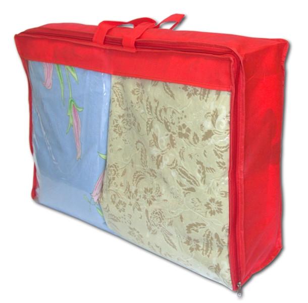Сумка-упаковка, чемоданчик с ручками