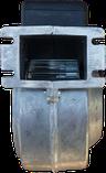 Вентилятор радиальный MplusM WPA 130, фото 2