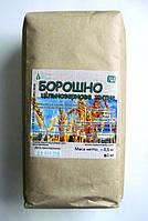 Мука ржаная цельнозерновая (обойная) 500 грамм
