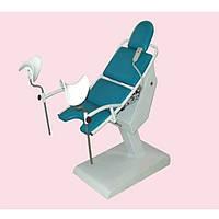 Крісло гінекологічне КГ-3Е