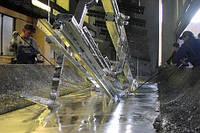 Горячее цинкование металлоизделий