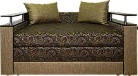 Софа Кубик (раскладная) спальное место 1,4х2,0
