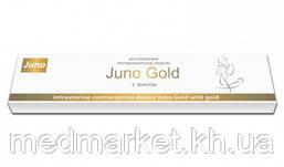 Контрацептив в/м Juno Gold с сердечником из золота с системой введения